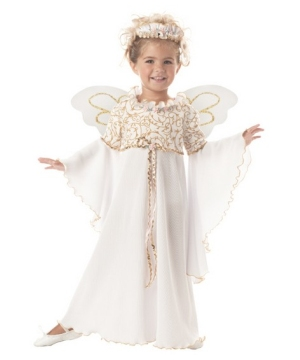 Darling Angel Baby Costume