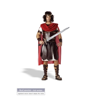 Hercules Mens Costume