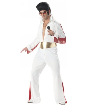 Rock'n Roll Star Adult Costume