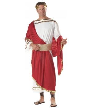 Caesar Costume - Men Roman Costumes