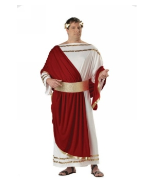 Caesar Costume - plus size Costume