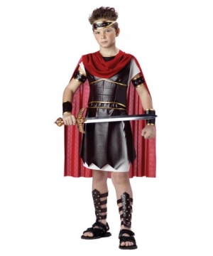 Kids Hercules Boys Costume