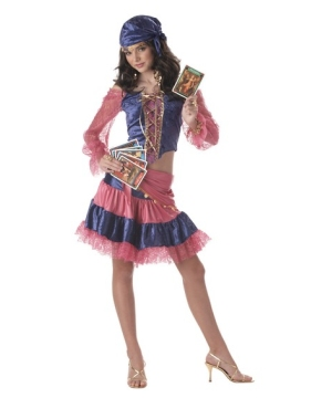 Diva of Destiny Teen Costume