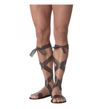 Roman Sandal Adult Accessory