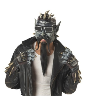 Road Ripper Adult Mask