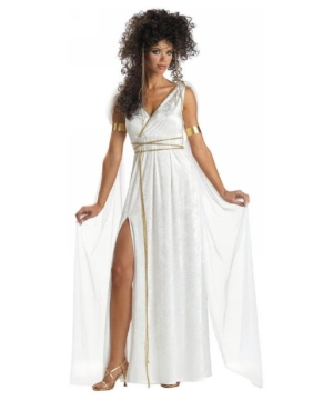 Athenian Goddess Women Costume