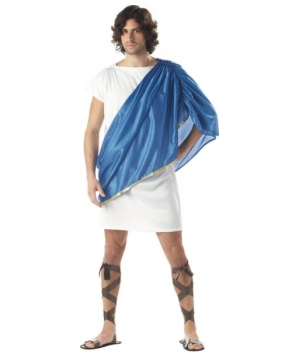 Toga Man Men Costume
