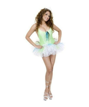 Ballerina Women Costume