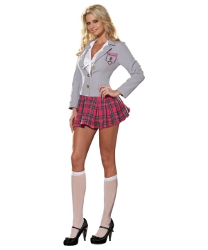 Charm School Dropout Costume - Adult Costume