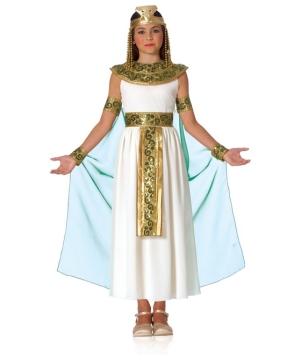 Cleopatra Girls Costume