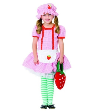 Country Girl Costume - Kids Costume