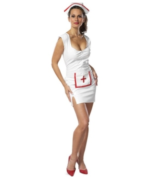 Feelbetter Nurse Women Costume