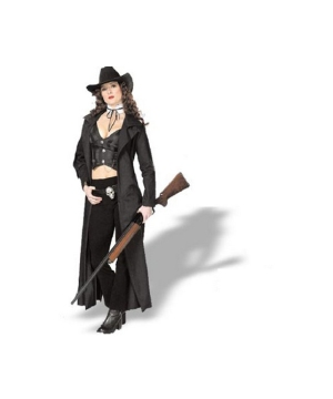 Gunslinger Adult Costume