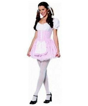 Candy Striper Teen Costume