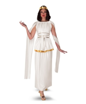 Athena Costume - Adult Greek Costume