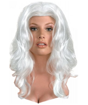 Spiritina Wig