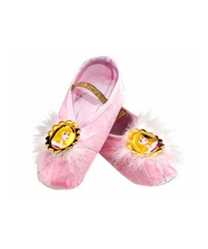 aurora ballet slippers disney child