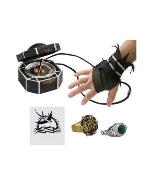 Jack Sparrow Accessory Kit