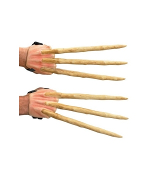 Wolverine Origins Adult Bone Claws