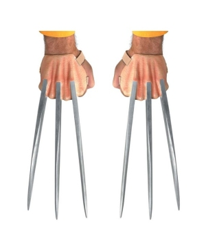 Wolverine Origins Adult Claws
