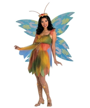 Felicity the Woodland Fairy Women Costume