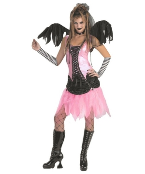 Graveyard Fairy Teen/ Women Costume
