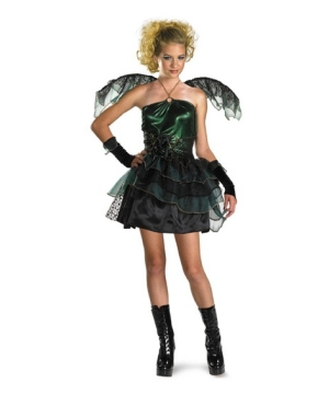 Dragon Fairy Kids/teen Costume