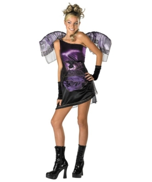Grecian Fairy Tween Costume