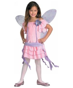 Posie Pink Costume - Kids Costume