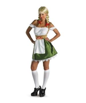 Tavern Girl Costume - Adult/teen Costume