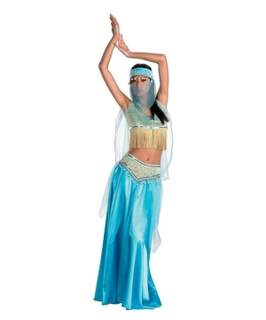 Desert Dancer Women Costume