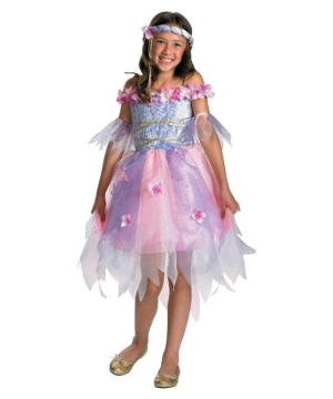 Meadow Sprite Girl Costume deluxe
