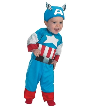 Baby TV and Movie Costumes