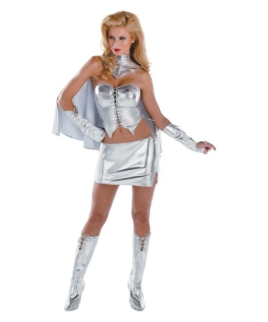 Emma Frost Adult Costume