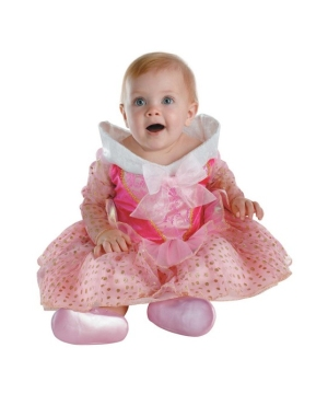 Aurora Princess Disney Baby Costume