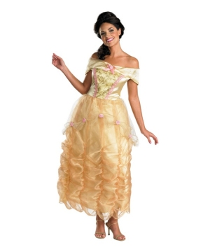 Belle Women Disney Costume deluxe