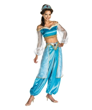 Jasmine Disney Teen/ Women Costume Prestige