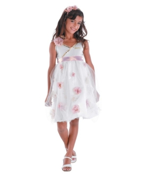 High School Musical Gabriella Prom Girls Costume deluxe