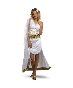 Venus Goddess of Beauty Costume - Adult Costume