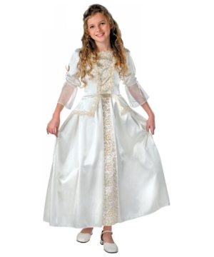 Elizabeth Disney Teen/girls Costume deluxe