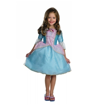 Barbie Princess Rosella Girls Costume