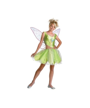 Tinkerbell Costume Kids Disney Costume