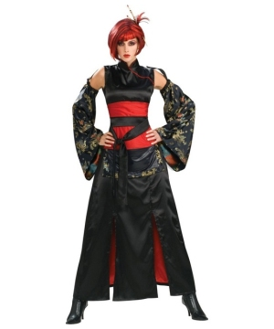 Dragon Mistress Adult Costume