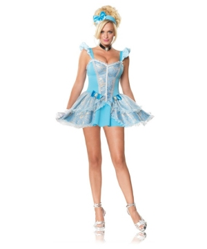 Fairytale Princess Disney Women Costume