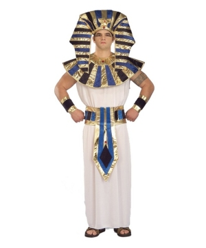 Egyptian Super Tut Men Costume