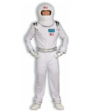 Space Camp Astronaut Adult Costume