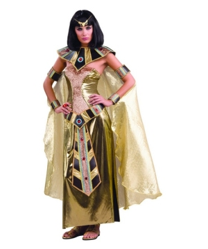 Egyptian Goddess Costume - Adult Costume