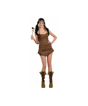 Native American Princess Indian Women Costume