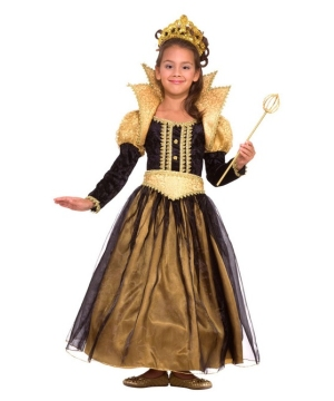 Renaissance Princess Kids Costume