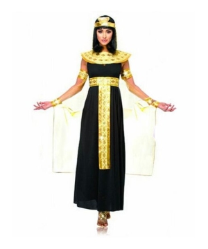 Queen of the Nile Women Costume